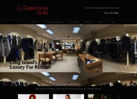 barbatsulyfurs.com