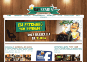 barbeariaspaceformen.com.br
