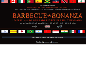 barbecuebonanza.wantickets.com