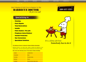 barbecuedoctor.com