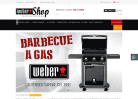 barbecuewebershop.it