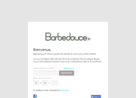 barbedouce.fr