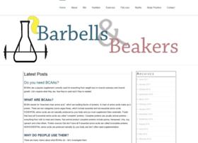 barbellsandbeakers.com