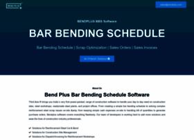 barbendingschedule.com