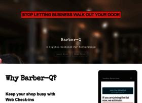 barber-q.com