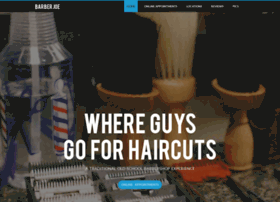 barberjoe.com