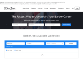 barberswanted.com