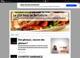 barbidule.over-blog.com