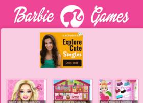 barbie-girl-games.com