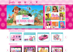 barbie.com.mx