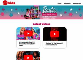 barbie.com.tr