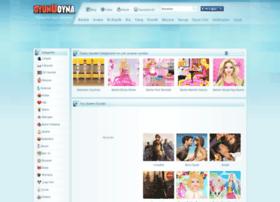 barbie.oyunuoyna.com