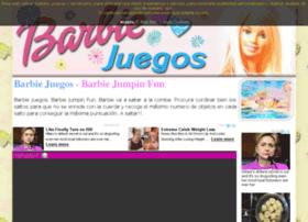 barbiejuegos.org