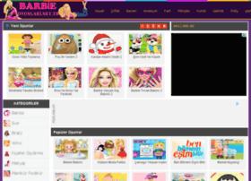 barbieoyunlari.net.tr