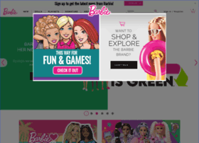 barbiepinkticketparty.com