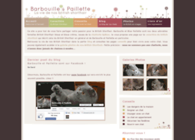 barbouille-et-paillette.com