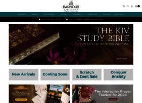 barbourbooks.com