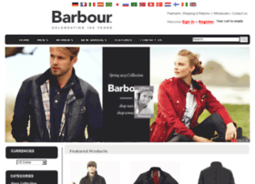 barbourjackets.net