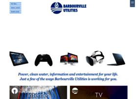 barbourville.com