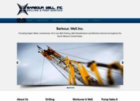 barbourwell.com
