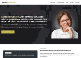 barbrosundberg.se