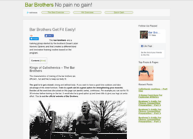 barbrothers.org