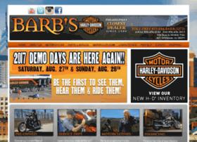 barbshd.com