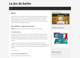 barbu.fr