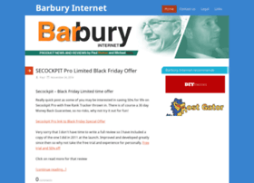 barbury.net