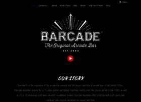 barcade.com