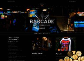 barcadenewark.com