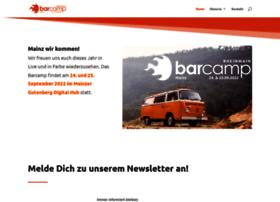 barcamp-rheinmain.de