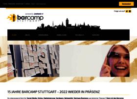 barcamp-stuttgart.de