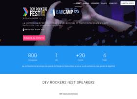 barcamp.com.ar