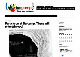 barcampethiopia.wordpress.com