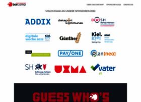 barcampkiel.de