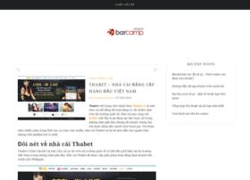 barcampsaigon.org