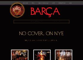 barcaseattlelounge.com