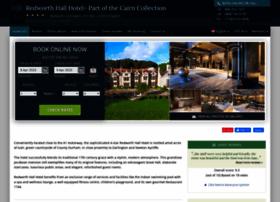 barcelo-redworth-hall.hotel-rv.com