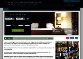 barcelo-shrigley-hall.hotel-rv.com