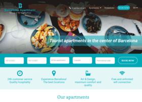 barcelona-apartment.com