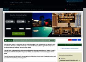 barcelona-catedral.hotel-rez.com