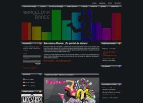 barcelona-dance.com
