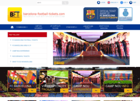 Barcelona-football-tickets.com