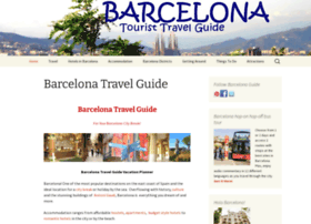 barcelona-tourist-travel-guide.com