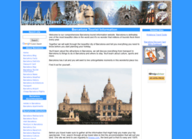 barcelona-travel-tips.com