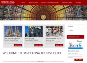 barcelona-travelguide.com