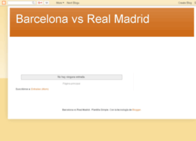 barcelona-vs-real-madrid.com