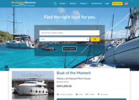 barcelona.boatshed.com