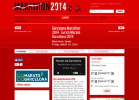 barcelona.marathon2014.com